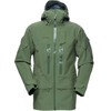Norrøna Recon Gore-Tex Pro Jacket Forest Green
